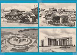 BELGIË Bastogne, Houffalize, Botassart, Lot Van 60 Postkaarten. - Cartes Postales