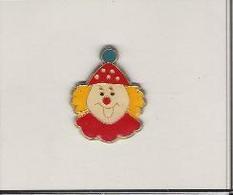 Clown - Badges