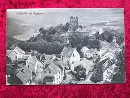 Luxembourg Dasburg - Postcards