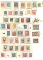 Estonia.Eesti. Small Collection Stamps. Nice Item - Estonia