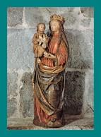 15 Mauriac Basilique Vierge à L' Oiseau A L' Enfant ) - Mauriac