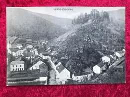 Luxembourg Brandenbourg - Postcards
