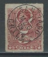 Chile Mi 15, Sc 22 O Used - Chile
