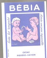 Buvard BEBIA Evite Les Rougeurs Assure Une Peau Impeccable Crème Poudre-Savon - Parfums & Beauté