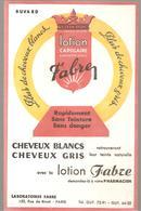 Buvard Fabre Lotion Capilaire Fabre Rapidement Sans Teinture Sans Danger - Parfums & Beauté