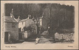 Ready Money, Fowey, Cornwall, C.1910s - Fred Kitto Postcard - Other