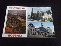 NORD - ROUBAIX - 65 - Roubaix