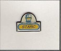 Starc - Badges