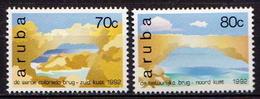 Aruba MNH Set - Curacao, Netherlands Antilles, Aruba