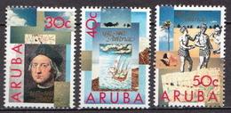 Aruba MNH Set - Christopher Columbus