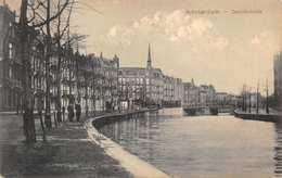 AMSTERDAM NETHERLANDS~DA COSTAKADE-E VAN WAART 1926 PHOTO POSTCARD 36610 - Nederland