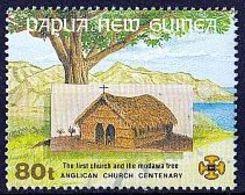 PAPUA NEUGUINEA Mi. Nr. 642 O (A-2-34) - Papouasie-Nouvelle-Guinée