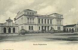 Ecole Polytrchnica RV - Lisboa