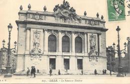 59 NORD LILLE LE NOUVEAU THEATRE - Lille