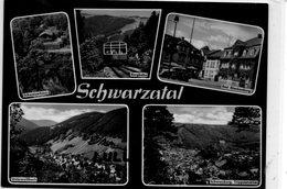 ALLEMAGNE : Schwarzatal Multivues - Allemagne