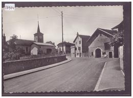 FORMAT 10x15cm - DISTRICT DE COSSONAY - GRANCY - TB - VD Vaud