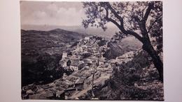 Arpino (FR) - Frosinone - Il Castello Di Ladislao - Viaggiata - Altre Città