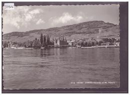 FORMAT 10x15cm - DISTRICT DE VEVEY - VEVEY - CHATEAU COUVREU ( DE L'AILE )  - TB - VD Vaud