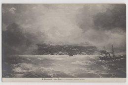5414 Painter  Aivazovsky (Ayvazian) Near Yalta - Pittura & Quadri