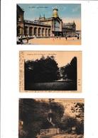 LIEGE / TRES BEAU LOT DE 109 CARTES POSTALES DE LIEGE  / DESTOCKAGE - Liege