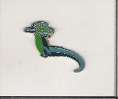 Krokodil - Crocodile - Stripverhalen
