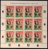 ITALIA 1999 MILAN CAMPIONE - 6. 1946-.. Repubblica