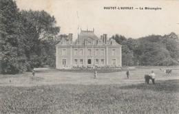 76 - HAUTOT L' AUVRAY - La Mésangère - France