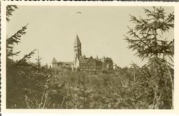CP De L'abbaye St-Maurice Et St-Maur De CLERVAUX . - Clervaux