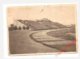 KHARKOV саrtе Postаlе METALLIST Pоstcаrd STADIUM - Stadiums