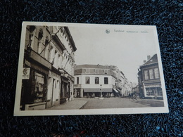 Turnhout, Gasthuisstraat, Zeshoek  (T6) - Turnhout