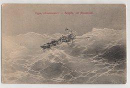 5423 Painter Aivazovsky (Ayvazian) Storm - Pittura & Quadri