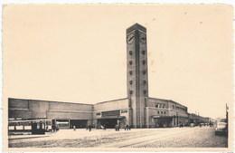 BRUXELLES - Gare Du Midi - N'a Pas Circulé - Thill, Série 1, N° 45 - Chemins De Fer, Gares