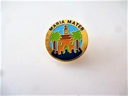 PINS RELIGIEUX NICE MARIA MATER / 33NAT - Cities