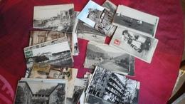 Lot + De 1000 Cartes Postales Petit Format 9x14 France Et Monde à Trier - Cartes Postales