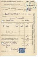 Utilisation Fiscale D'un Timbre Postal Marianne - Fiscaux