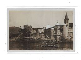 11027 - CAMOGLI :  Chiesa Et Castello - Genova