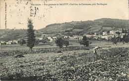 43 - Haute Loire - Salzuit - Vue Générale - Voir Scans - Autres Communes
