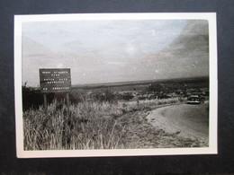 LOT 3 PHOTOS OUGANDA (M1903) QUEEN ELISABETH PARK (2 Vues) 1954 - Ouganda