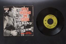 BILL HALEY ROCK AROUND THE CLOCK SP    DE 1968 - Rock