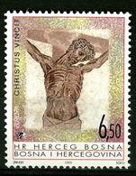 EUROPA-CEPT 1995 - Bosnie Croate - 1 Val Neufs // Mnh - Europa-CEPT