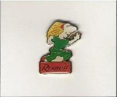 Reinert - Trademarks