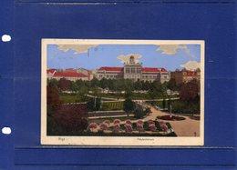 ##(ROYBOX1)- Postcards - Latvia -  Riga,  Polytechnicum - Used 1910 - Lettonia