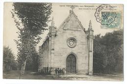 CPA Environs De Bordeaux Cestas Toctoucau - France