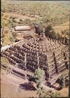 Ak Indonesien - Java - Borobudur - Tempel - Indonesien
