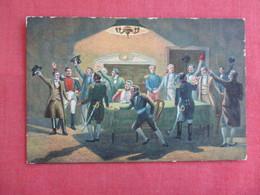 La Noche Del  20 De Mayo 1810 Casa Pena > Ref 3135 - Militaria