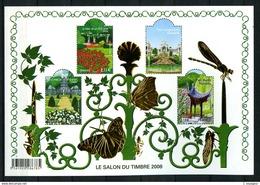 France - Bloc Feuillet 120 - Salon Du Timbre 2008 - Neuf - Blocs & Feuillets