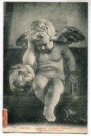 CPA - Carte Postale - France - Amien - Cathédrale - L'Enfant Pleureur - 1910 (SV6923) - Amiens