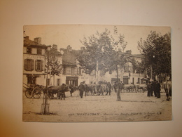 82 Montauban Marché Aux Boeufs,place De La Laque - Montauban