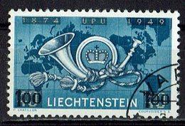 *Liechtenstein 1950 // Mi. 288 O (033..446) - Liechtenstein