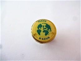 PINS TERRE D'AZUR / 33NAT - Cities